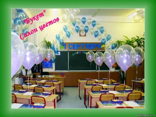 Как украсить класс к новому году в школе своими руками фото